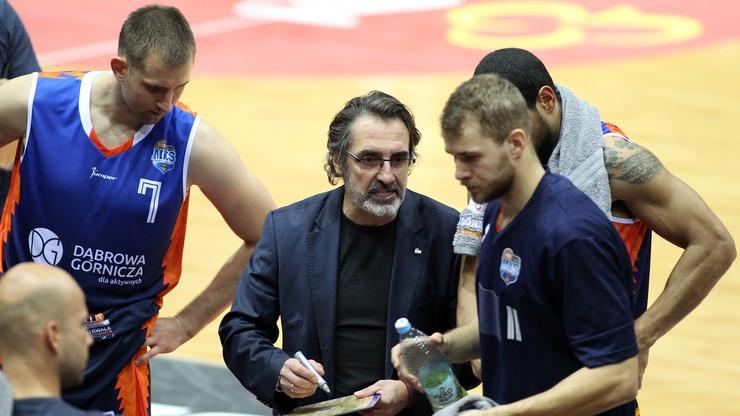 TBV Start Lublin – MKS Dąbrowa Górnicza. Transmisja w Polsacie Sport