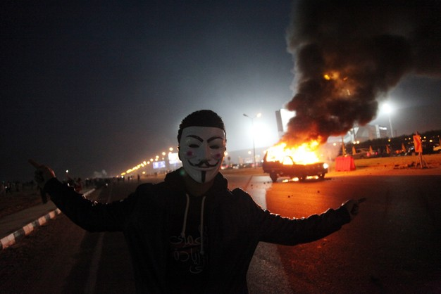 Egipt: futbolowe zamieszki, 22 osoby zginęły