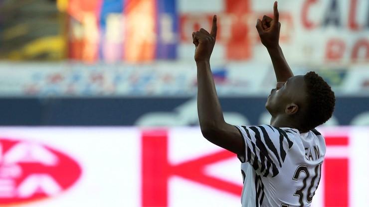 Traktor za podpisanie kontraktu! Ojciec piłkarza Juventusu stawia dziwne warunki