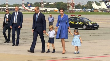 """04-09-2017 12:09 Będzie trzecie """"royal baby"""". Książę William i księżna Kate spodziewają się dziecka"""