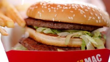 23-07-2016 12:01 McDonald's wstrzymał sprzedaż Big Maca w Wenezueli