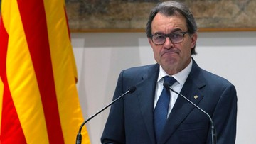 09-01-2016 19:15 Premier Katalonii rezygnuje. Nie chce nowych wyborów