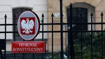 11-01-2017 17:19 Sędzia TK Andrzej Wróbel może wrócić do Sądu Najwyższego