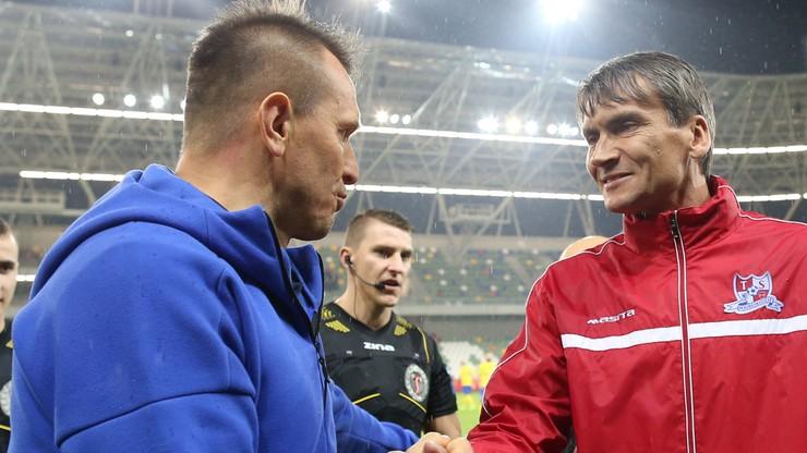 Nice 1 Liga: Nocoń oficjalnie pierwszym trenerem Podbeskidzia