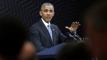 26-11-2016 16:43 Obama: historia oceni Castro