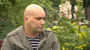 Tomasz Kalita z SLD walczy z guzem mózgu.