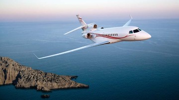 2016-10-21 Macierewicz: wybrano samolot dla VIP-ów