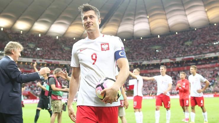 Hajto: Tego brakuje Lewandowskiemu. Byłby stawiany na równi z Messim i Ronaldo