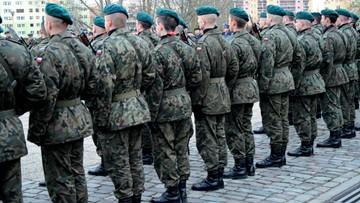 02-06-2016 18:38 Ok. 500 zł miesięcznie dla żołnierzy obrony terytorialnej. Nabór już wkrótce
