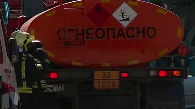 17 osób zginęło w pożarze w Moskwie