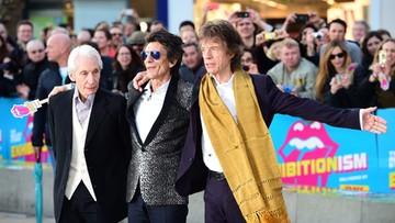 05-04-2016 21:39 Londyn: otwarto wystawę o Rolling Stones