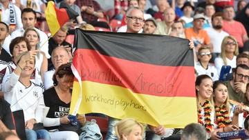 30-06-2017 22:58 Piłkarze reprezentacji Niemiec młodzieżowymi mistrzami Europy. W finale w Krakowie pokonali Hiszpanię 1:0