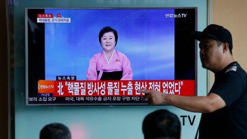11-09-2016 11:05 USA: rozważamy jednostronne sankcje. Pjongjang: to śmieszne