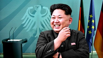 09-08-2017 12:23 Media: Korea Płn. ma zminiaturyzowaną głowicę nuklearną