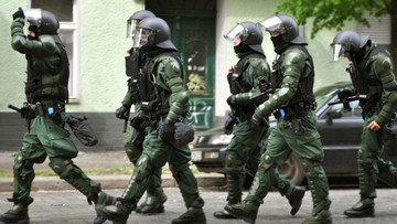 10-08-2016 15:21 Niemcy: kolejny zatrzymany w związku z planowanym zamachem