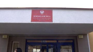 02-11-2016 14:00 Prezydent Konina za odwołaniem dyrektor szkoły, w której brutalnie pobito 14-latka