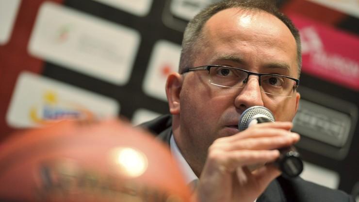 Grzegorz Bachański: zbudowaliśmy markę koszykówki