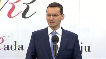 04-05-2016 21:35 Morawiecki: polski udział w inwestycji Mercedesa - do uzgodnienia