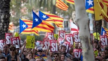 KE: sytuacja w Katalonii wewnętrzną sprawą Hiszpanii