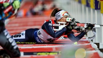 2015-12-03 PŚ w biathlonie: Guzik 11. w biegu na 15 km, pierwszy triumf Wierer