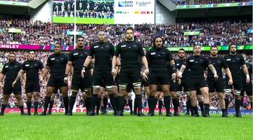 2015-09-20 Jak haka to tylko w wykonaniu Nowej Zelandii! Śpiewaj razem z All Blacks!  (WIDEO)