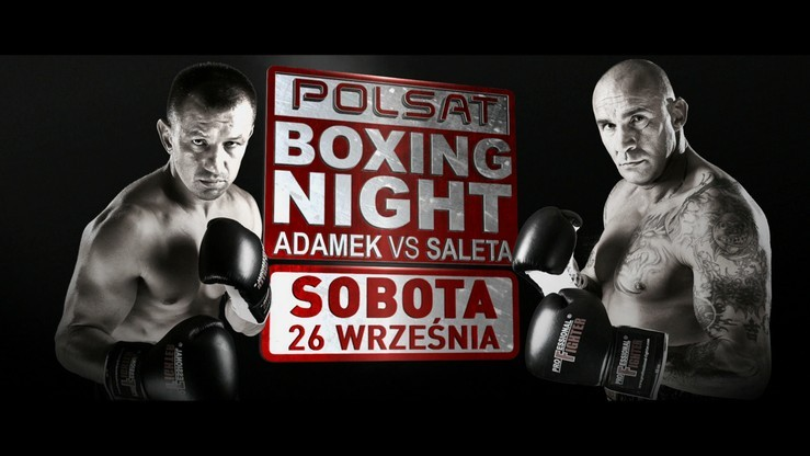 Ważenie przed Polsat Boxing Night: Transmisja na żywo od 15:00 na Polsatsport.pl!