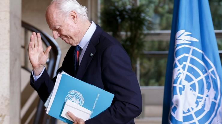 """ONZ: w Syrii zginęło już 400 tys. ludzi. """"Musimy przerwać tę tragedię"""""""