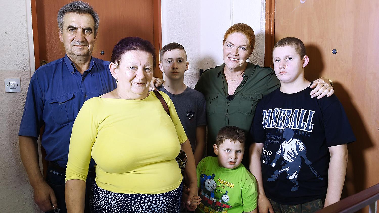 """""""Nasz nowy dom"""" - odcinek 97: Raciszyn - Polsat.pl"""
