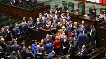 20-01-2017 13:53 Grzegrzółka: list marszałka Sejmu nie oznacza, że jest już decyzja o ukaraniu posłów