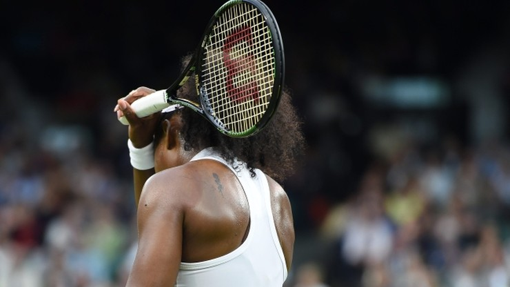 Wimbledon: Williams i Troicki ukarani finansowo