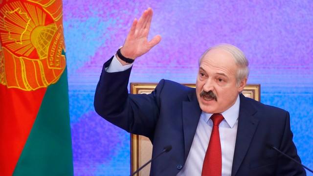 Białoruś: CKW zarejestrowała czterech kandydatów na prezydenta
