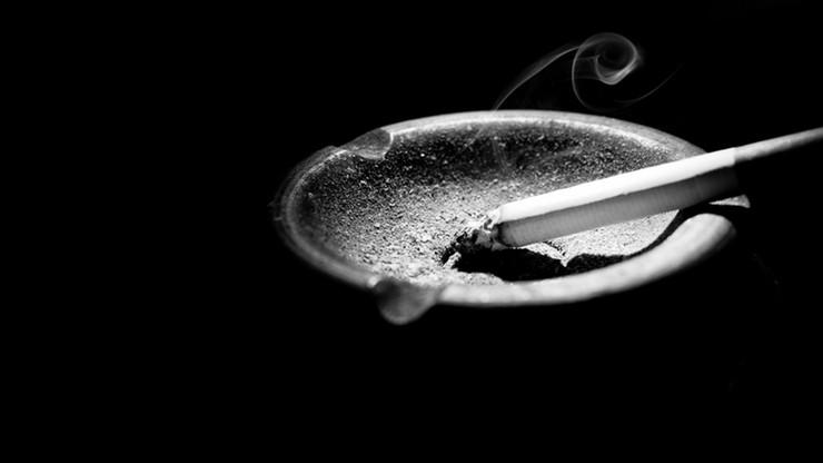 Najwięcej papierosów pali się w Grecji. Pali też co trzeci Polak