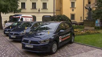 Papieskie golfy zlicytowane za ponad ćwierć miliona złotych