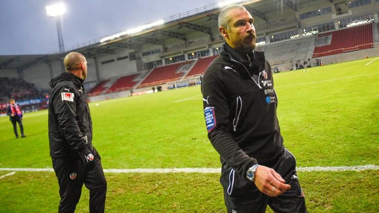 Henrik Larsson nie jest już trenerem Helsingborgs