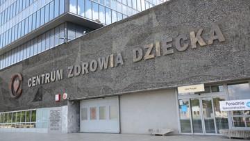 01-06-2016 22:37 Pielęgniarki z CZD odrzuciły propozycje dyrekcji