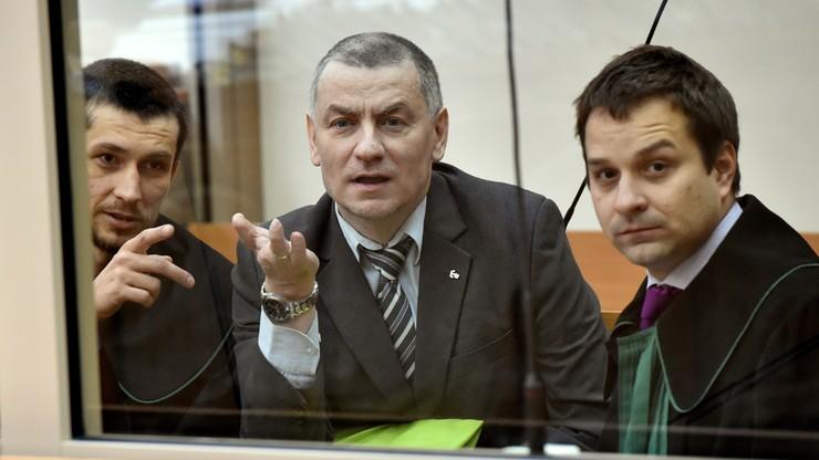 13 lat więzienia chce prokurator dla Brunona Kwietnia.  Zdaniem prokuratury planował wysadzić sejm wraz z premierem i prezydentem