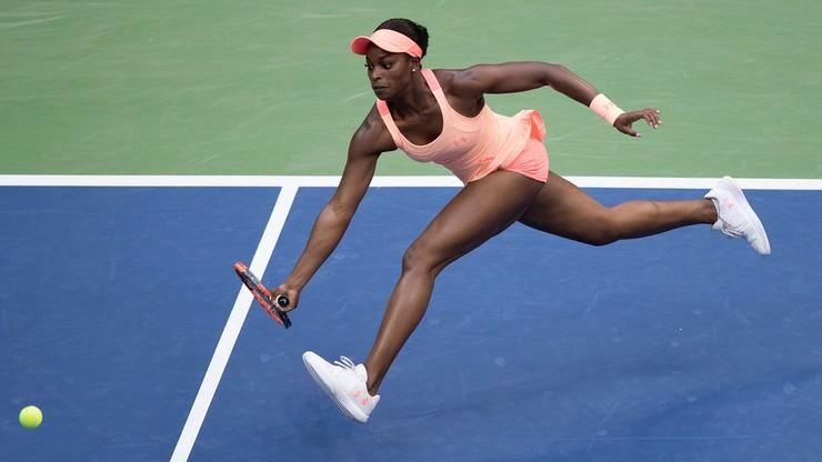 US Open: Sloane Stephens po raz pierwszy zwyciężczynią turnieju