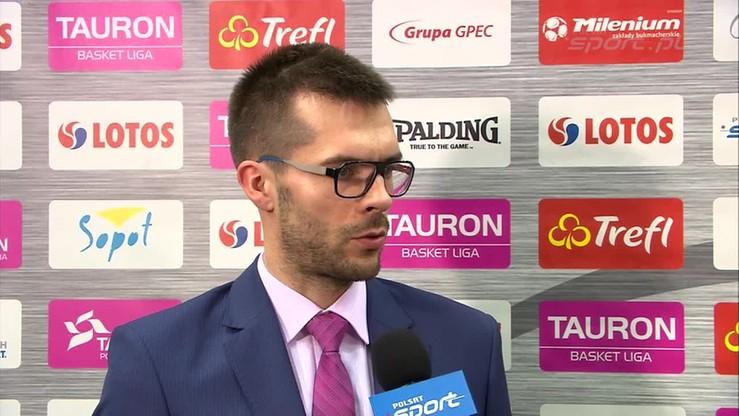 2015-03-15 Bartosz Sarzało o sytuacji w TBL