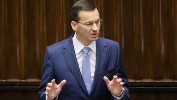 13-05-2016 18:18 Wicepremier Morawiecki przejął nadzór nad PKO BP