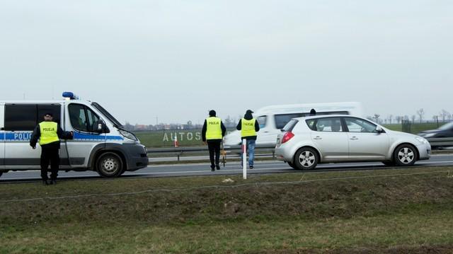 Opolskie: Kolejne czynności w śledztwie ws. incydentu z udziałem prezydenckiej limuzyny