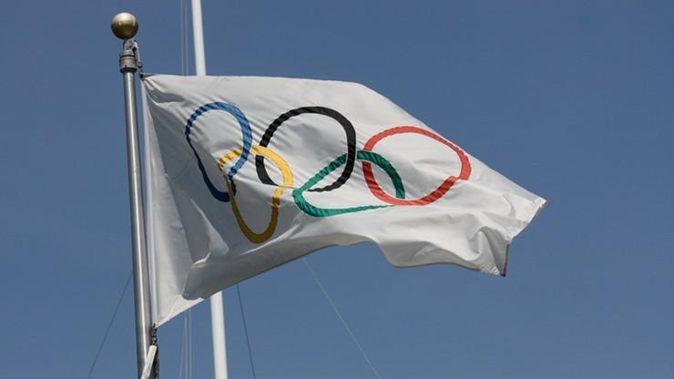 MKOI popiera wykluczenie Rosjan z igrzysk
