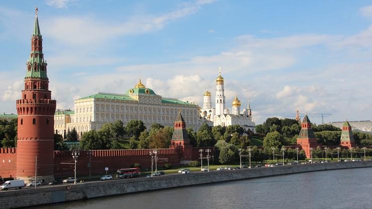 Strzelanina w moskiewskim sądzie. Zginęło trzech oskarżonych