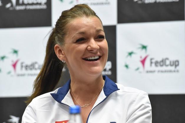 Fed Cup - A. Radwańska rozpocznie mecz z Rosją spotkaniem z Kuzniecową