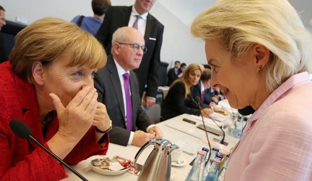Niemcy: minister obrony oskarżana o plagiat rozprawy doktorskiej