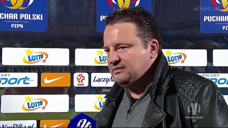 Osuch: Kibice nie mogą rządzić polskimi klubami