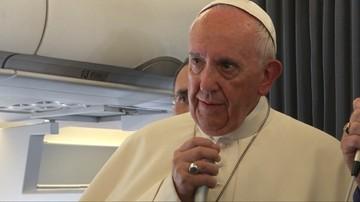 14-05-2017 21:05 Papież o Medjugorje: te objawienia nie mają wiele wartości