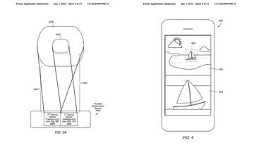 Nowy patent Apple da nam namiastkę optycznego zoomu w telefonach