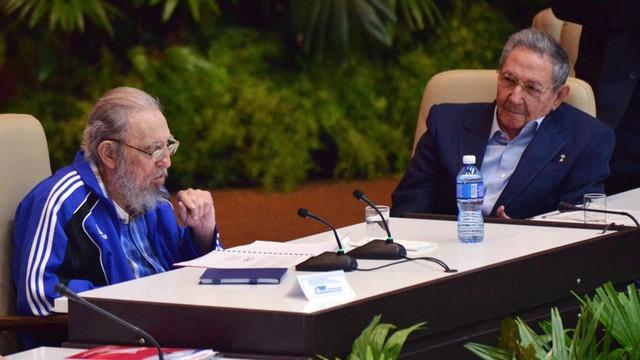 Kuba: Plenum partii komunistycznej wybrało nowe-stare władze