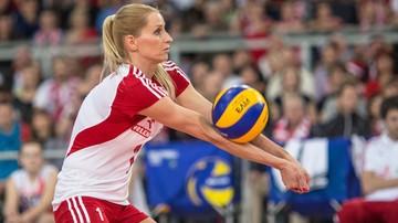2015-09-17 Polskie siatkarki przegrały sparingi