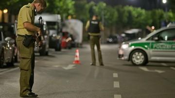 25-07-2016 14:10 Rząd Niemiec: nie wszyscy uchodźcy są terrorystami
